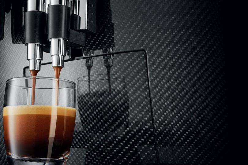 Почему автоматическая кофемашина?