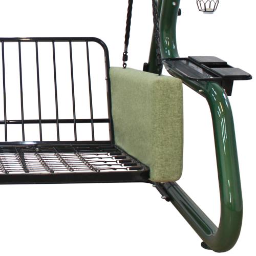 Эгоист зеленый подлокотник