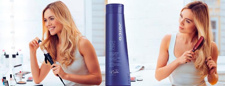 Питання стосовно догляду за волоссям