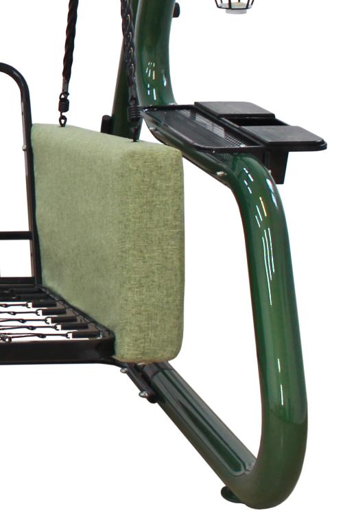 Эгоист зеленый подстаканник
