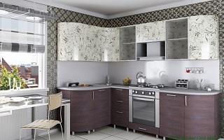 ОРХИДЕЯ Мебель для кухни