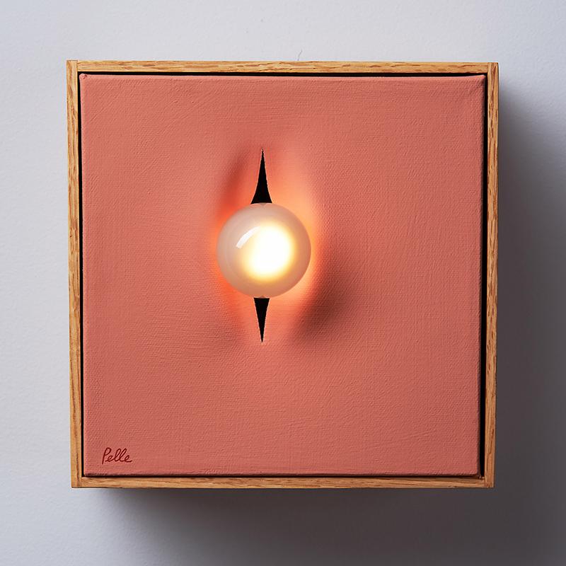 Светильник Incise от Pelle