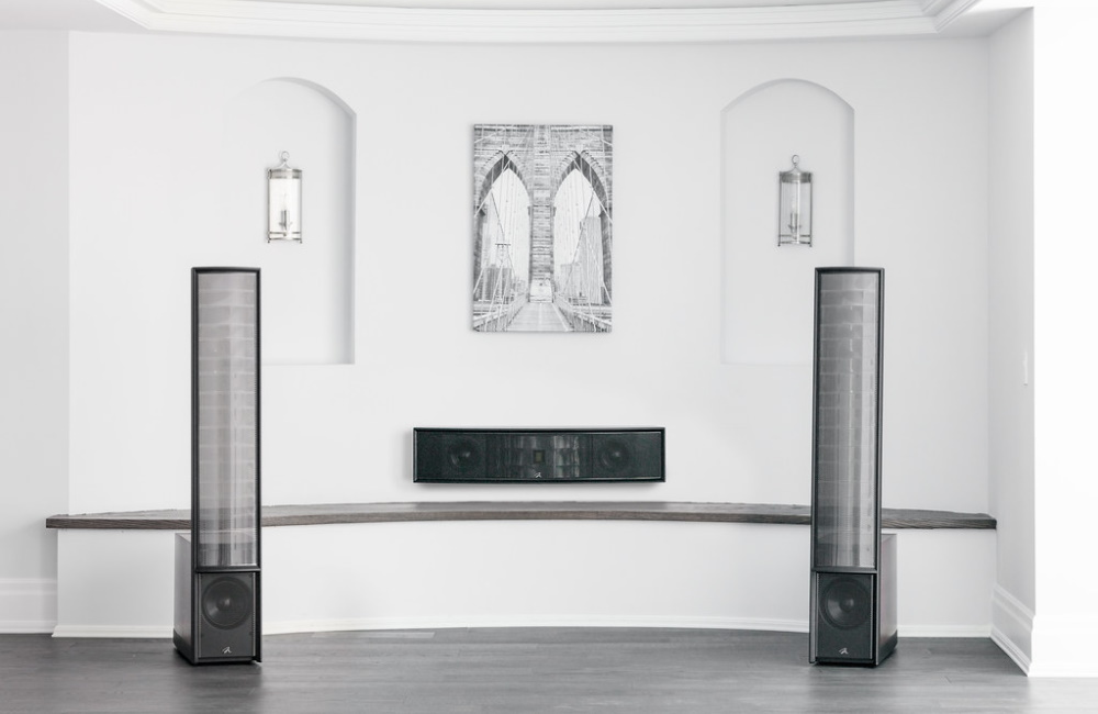 MartinLogan Focus ESL C18