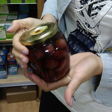 Оливки или маслины?