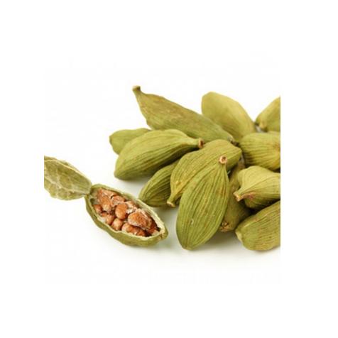 Эфирное масло кардамона (Elettaria cardamomum)