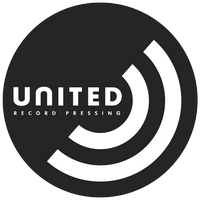 United Record Pressing LLC. Виниловые пластинки.
