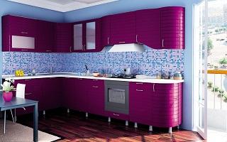ЕЖЕВИКА Мебель для кухни