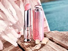 Новый Dior Lip Glow