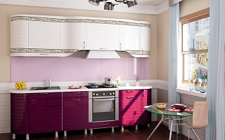 АНАСТАСИЯ Мебель для кухни