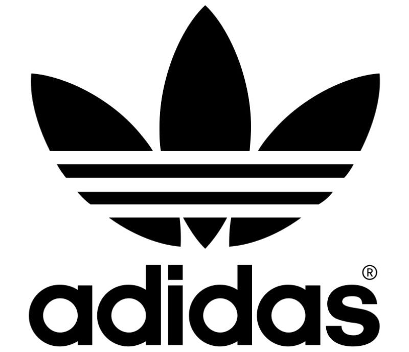 Логотип Adidas - 4