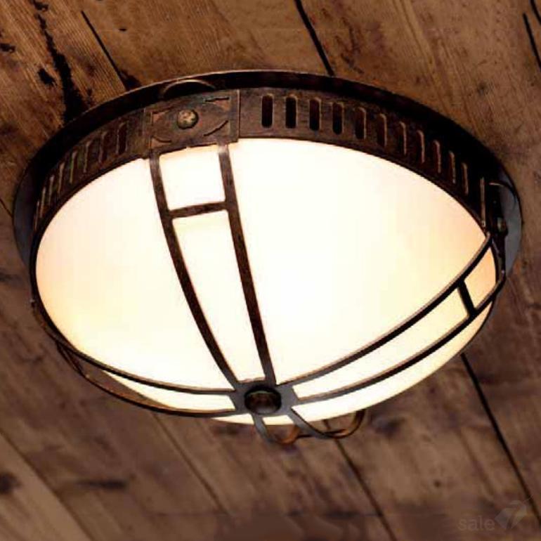 наружные потолочные светильники