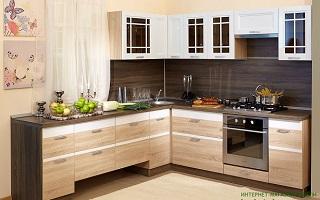 ОЛИВИЯ Мебель для кухни