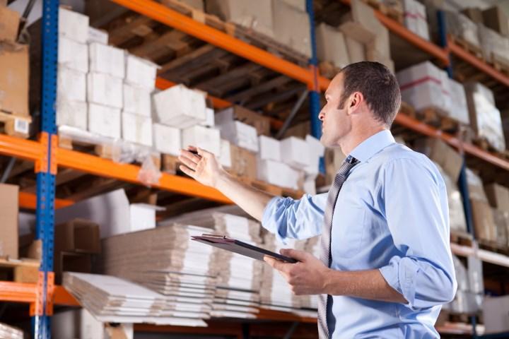 Занятость сотрудников при инвентаризации не даст внимательно принять товар