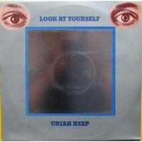 Альбом «Look At Yourself». Виниловые пластинки.