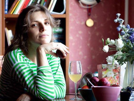 Надежда Брюллова-Безенкова, создатель и руководитель проекта И-МНЕ