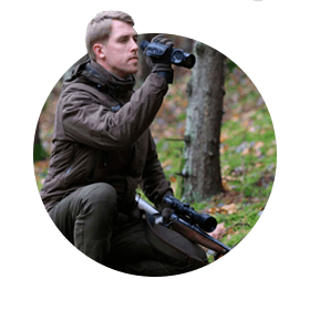 Монокуляр для охоты