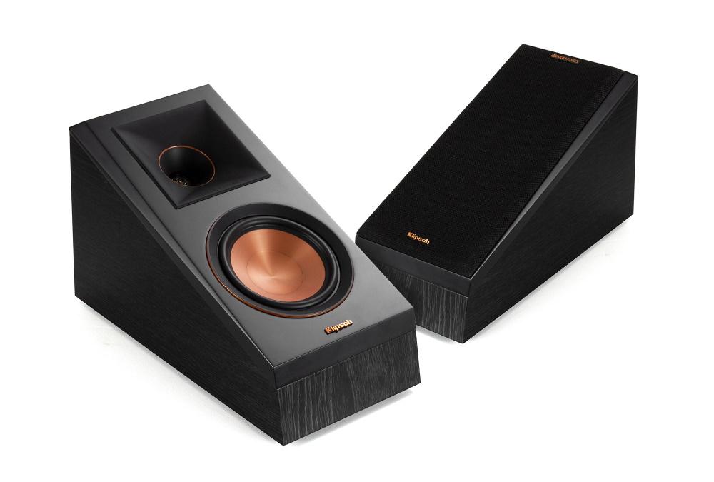 Настенная акустика Dolby Atmos Klipsch RP-500SA