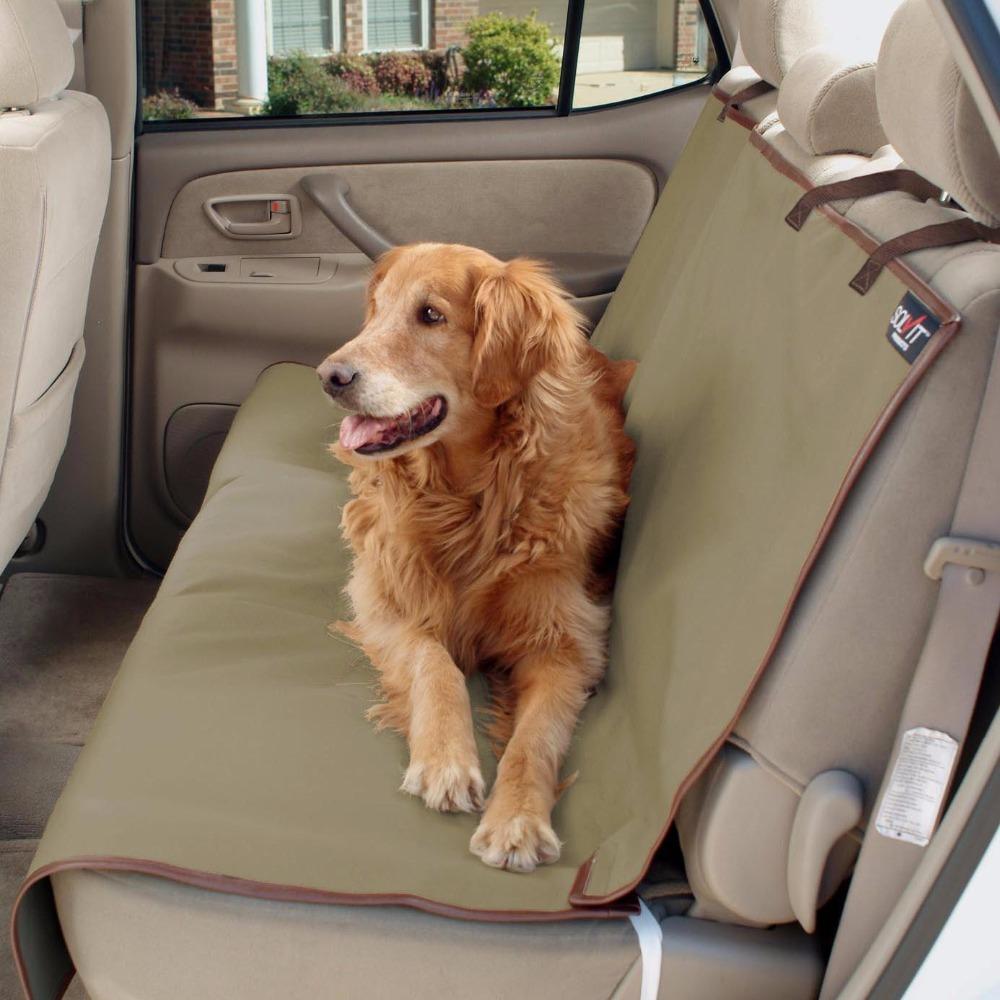 Накидка Petzoom Lounge в авто для домашних питомцев