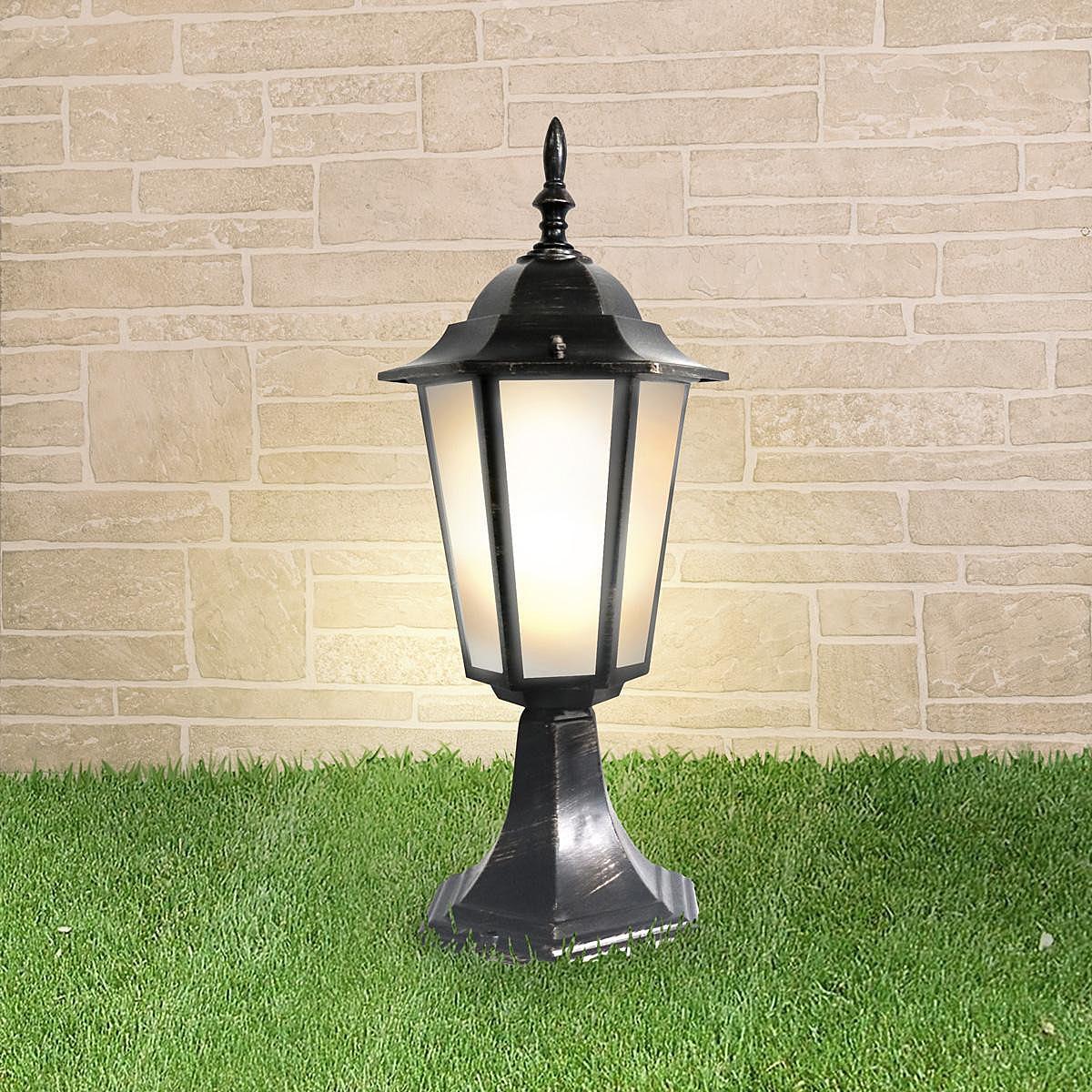 купить наземные садовые светильники