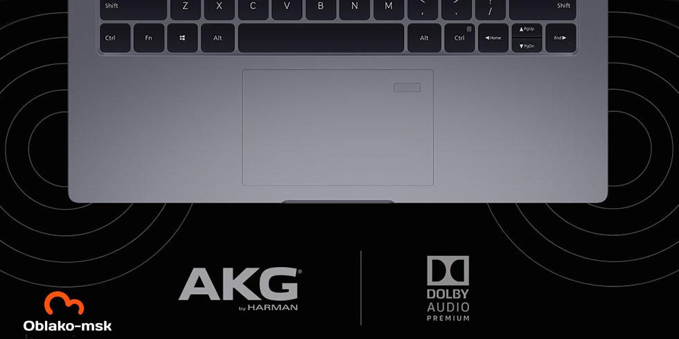 "Ноутбук Xiaomi Mi Notebook Air 13.3"" 2019"