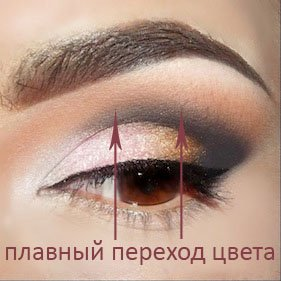 кисти для макияжа фото