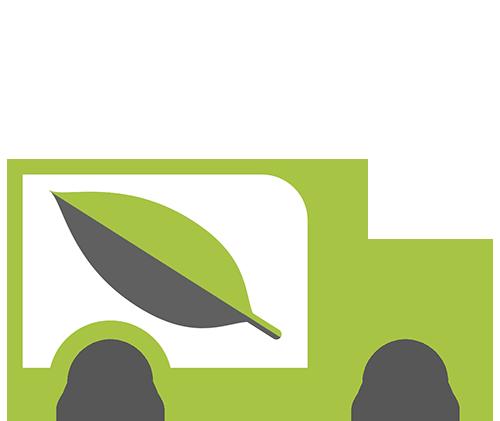 Бесплатно довозим товар до терминалов транспортных компаний ПЭК, Деловые линии и СДЭК