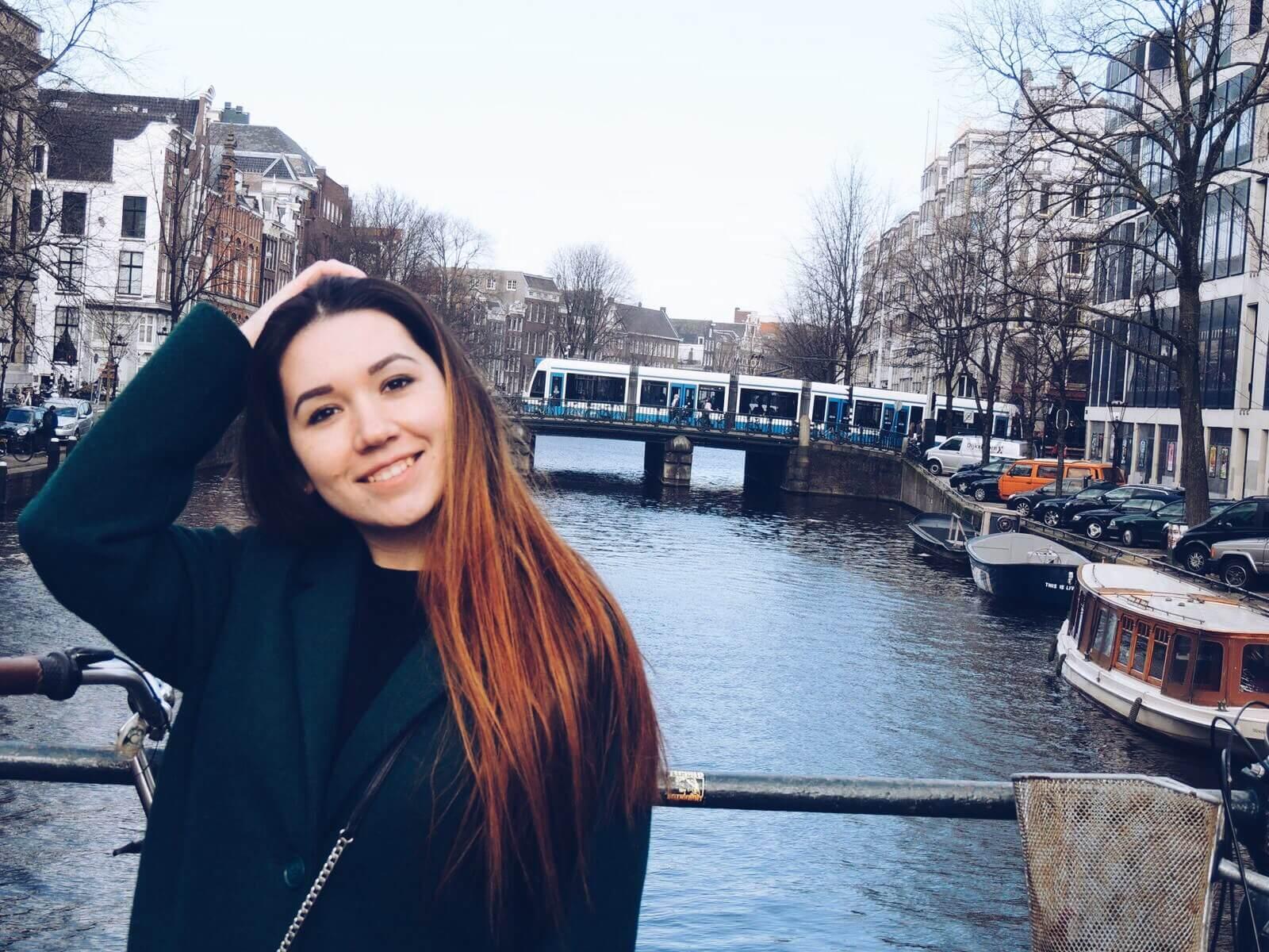 Оксана и Дениска