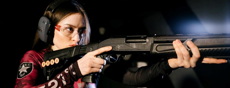 Турецкие ружья