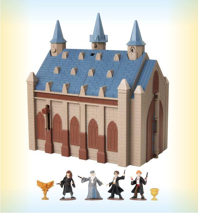 Игровой набор Хогвардс серии Гарри Поттер