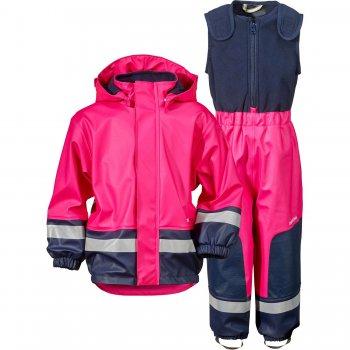 дидриксон детская одежда