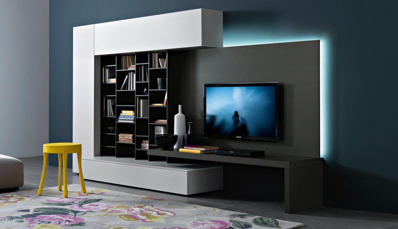 встраиваемая подсветка для мебели