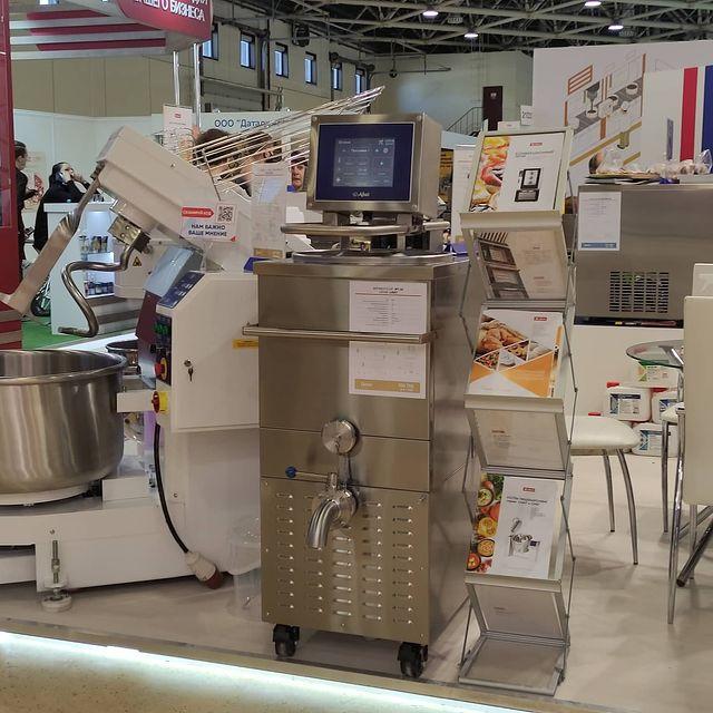Ферментатор Abat ФТ-40