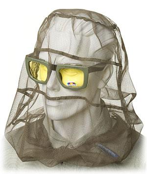 Защитный комплект. Очки и очкимарник.
