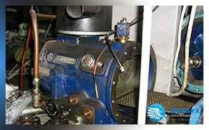 Моноблок Termomeccanica SCI 8 на компрессоре REMEZA