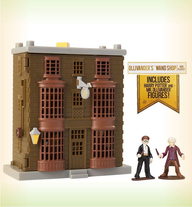 Лавка Олливандера - игровой набор из коллекции игрушек Гарри Поттер