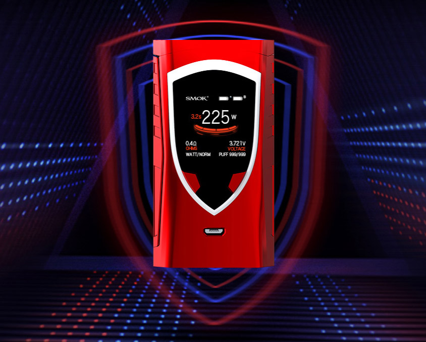 Боксмод SMOK ProColor 225W