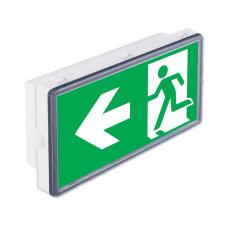 Указатель эвакуационного аварийного освещения Vella LED