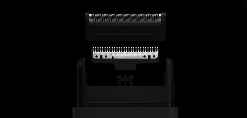 Электробритва Xiaomi Mijia Portable Electric Shaver