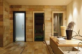 Двери для бань, саун и хамамов