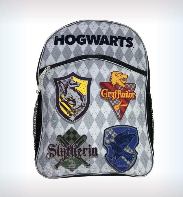 Школьный рюкзак серия Гарри Поттер