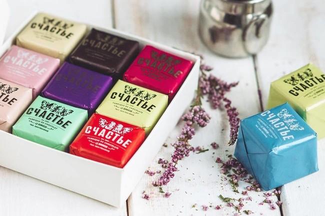 конфеты счастье купить