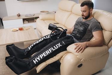 Normatec HyperFlux