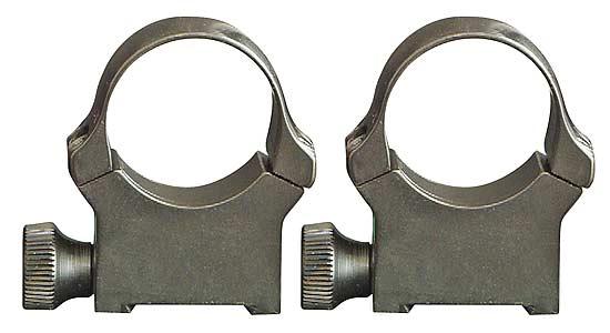 Кронштейн EAW CZ-550 c кольцами 26 мм, ВН=17.5 мм