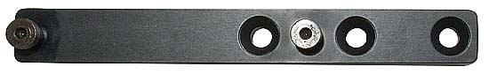 Адаптер (ZM) для стыковки ночного прицела DEDAL 450 и поворотного основания APEL-Flex 888/000
