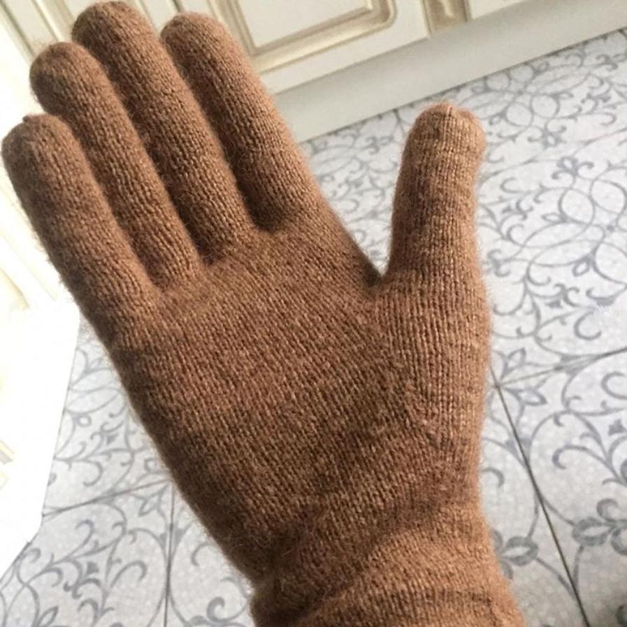 перчатки из верблюжьего пуха сарлаг