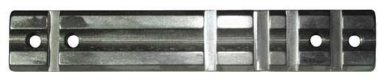 Основание WEAVER на Remington 7400/7600