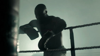Фото тренировки с боксерской грушей 70 кг