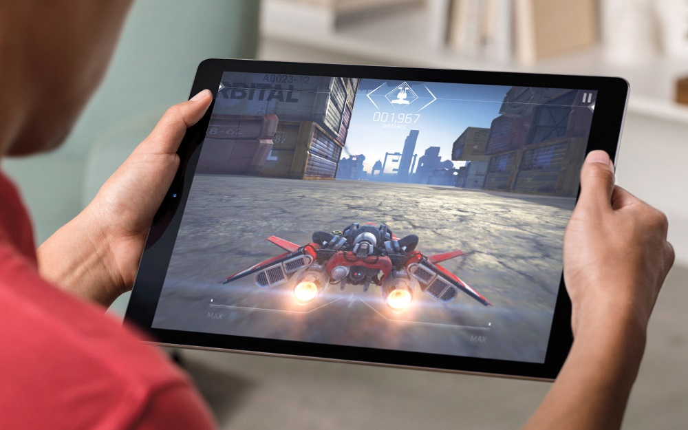 Смотрите Обзор Apple iPad Pro 12.9,  Купить цена в Москве iPad Pro