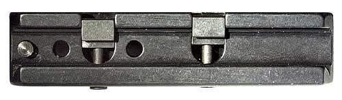 Адаптер-переходник с 11-14 мм призмы на WEAVER от EAW