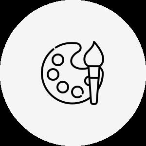 Оттенки эмали по каталогу РАЛ
